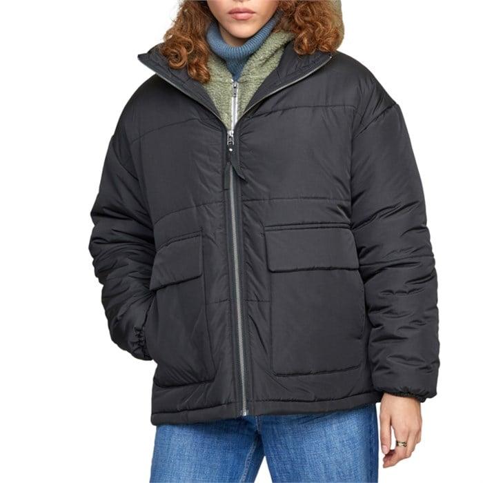 RVCA - Mammoth Puffa Jacket - Women's