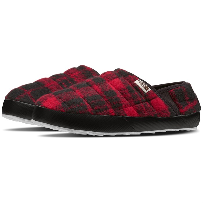 The North Face - ThermoBall™ Traction Wool Mule V - Women's