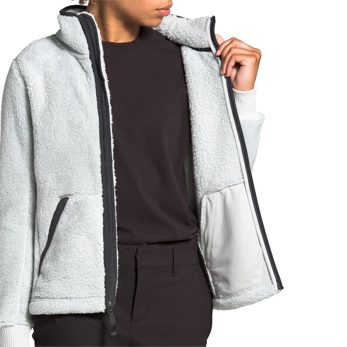The North Face - Campshire Full-Zip Jacket - Women's