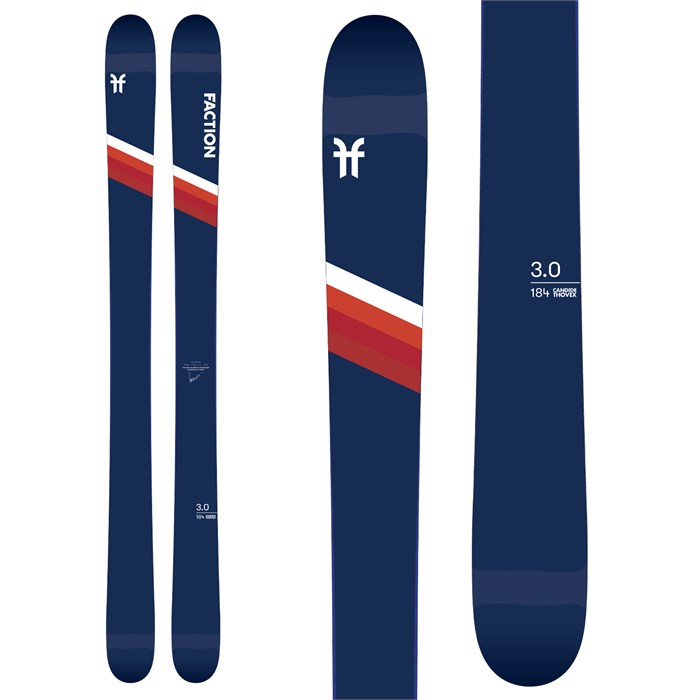 Faction - Candide 3.0 Skis 2021
