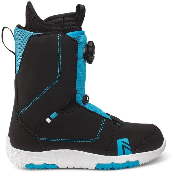 Nidecker - Micron Boa Snowboard Boots - Kids' 2021