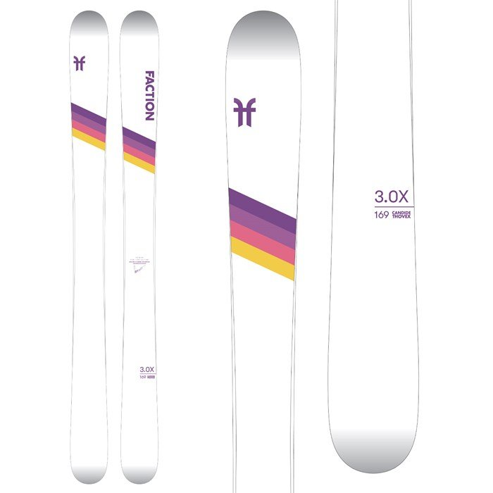 Faction - Candide 3.0X Skis - Women's 2021