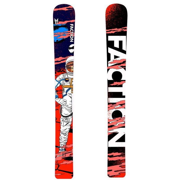 Faction - Mono Ski 2022