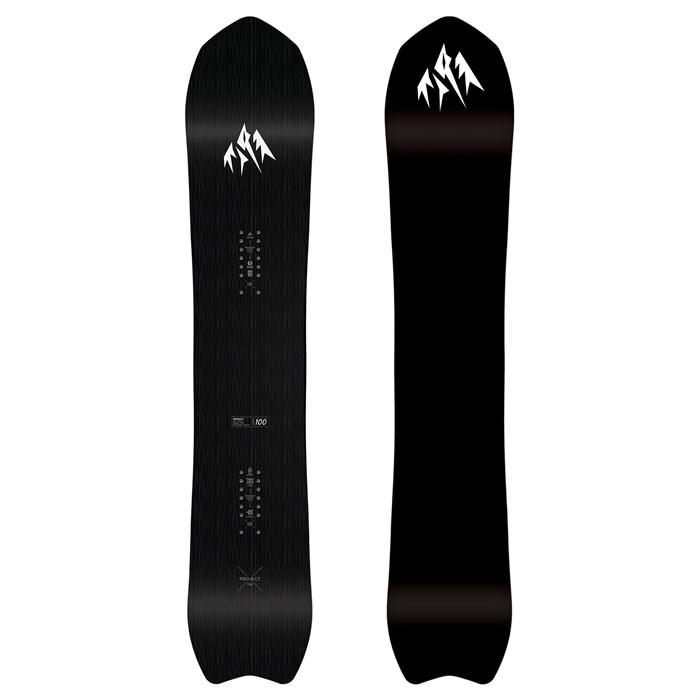 Jones - Project X Snowboard 2021