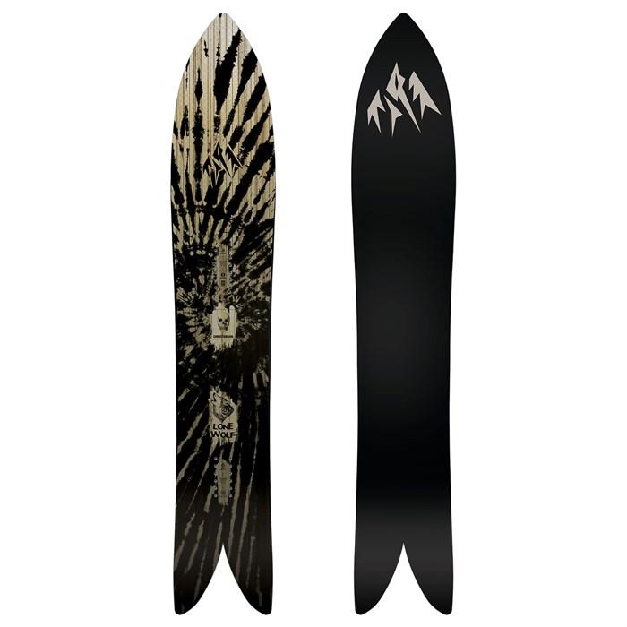 Jones - Lone Wolf Snowboard 2021 - Used