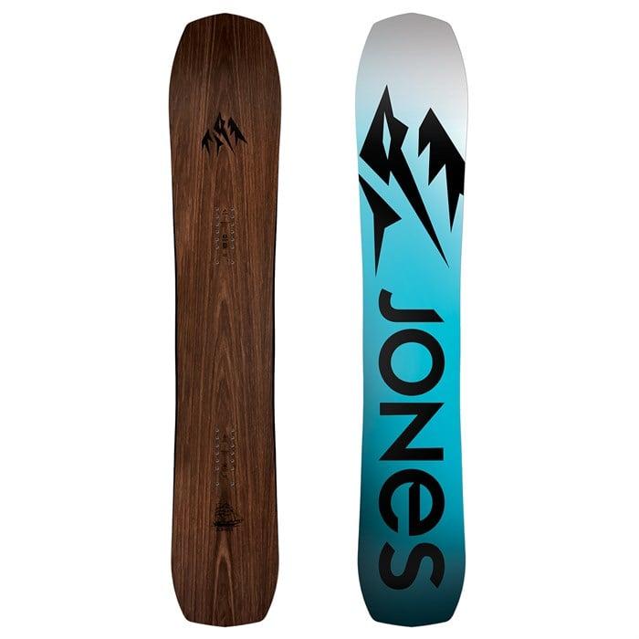 Jones - Flagship Snowboard 2022