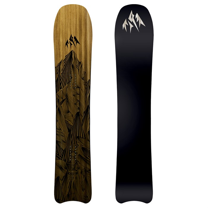 Jones - Ultracraft Snowboard 2021