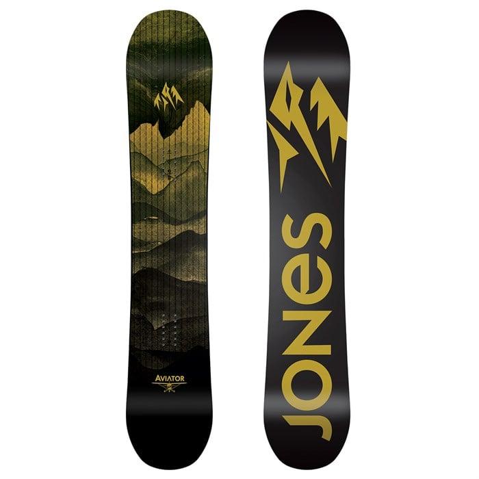 Jones - Aviator Snowboard 2021