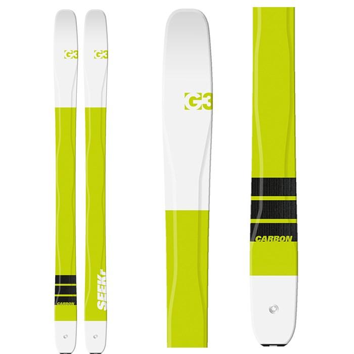G3 - SEEKr 110 Skis 2021