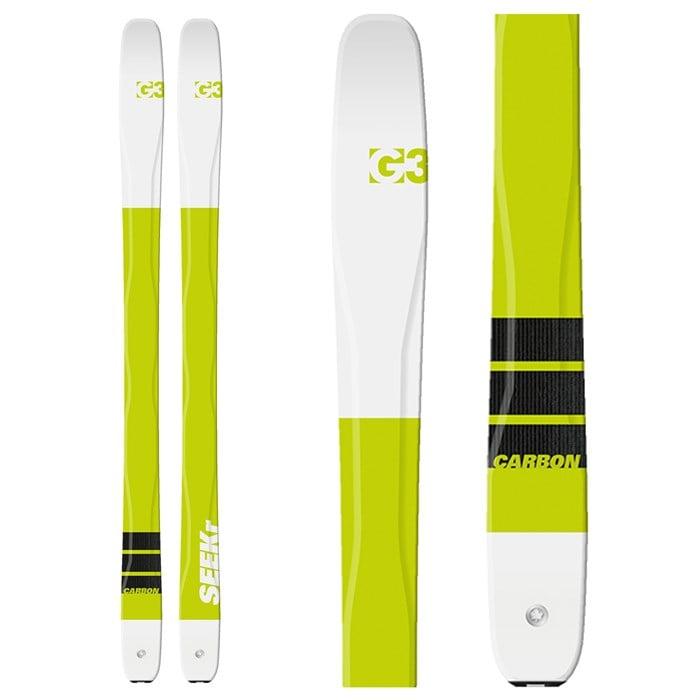G3 - SEEkr 100 Skis 2022