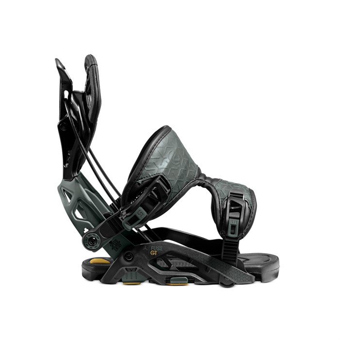 Flow - Fuse-GT Fusion Snowboard Bindings 2021