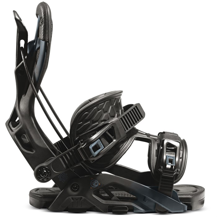 Flow - Omni Fusion Snowboard Bindings - Women's 2021