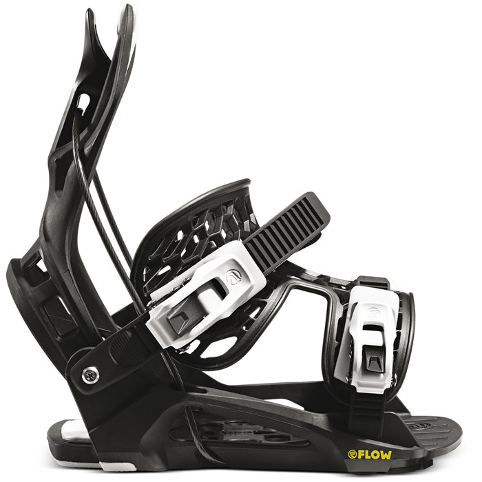 Flow - Micron Youth Snowboard Bindings - Kids' 2021