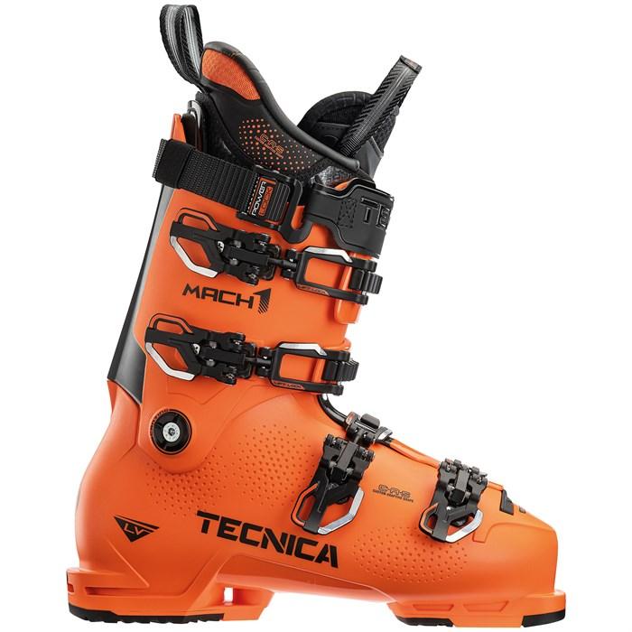Tecnica - Mach1 LV 130 Ski Boots 2021