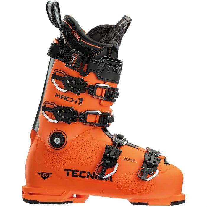 Tecnica - Mach1 HV 130 Ski Boots 2022 - Used