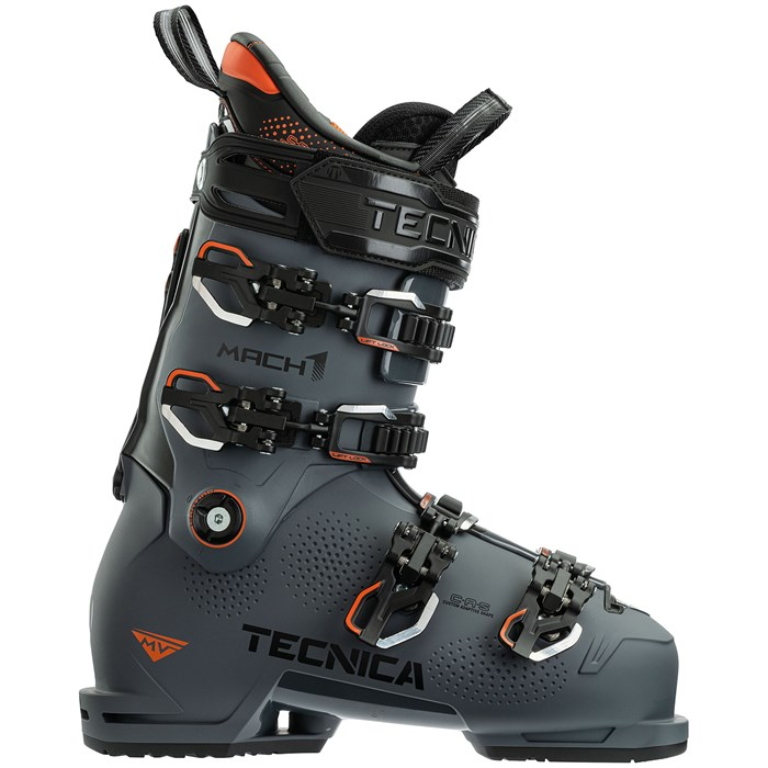 Tecnica - Mach1 MV 110 Ski Boots 2021