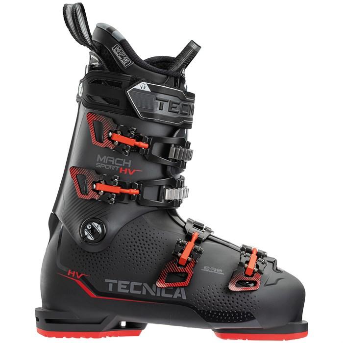 Tecnica - Mach Sport HV 100 Ski Boots 2021