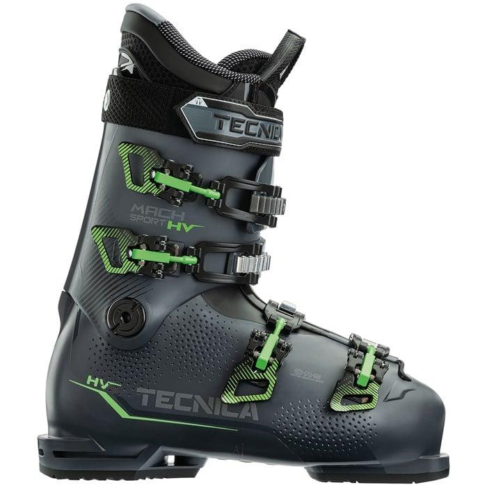 Tecnica - Mach Sport HV 90 Ski Boots 2022