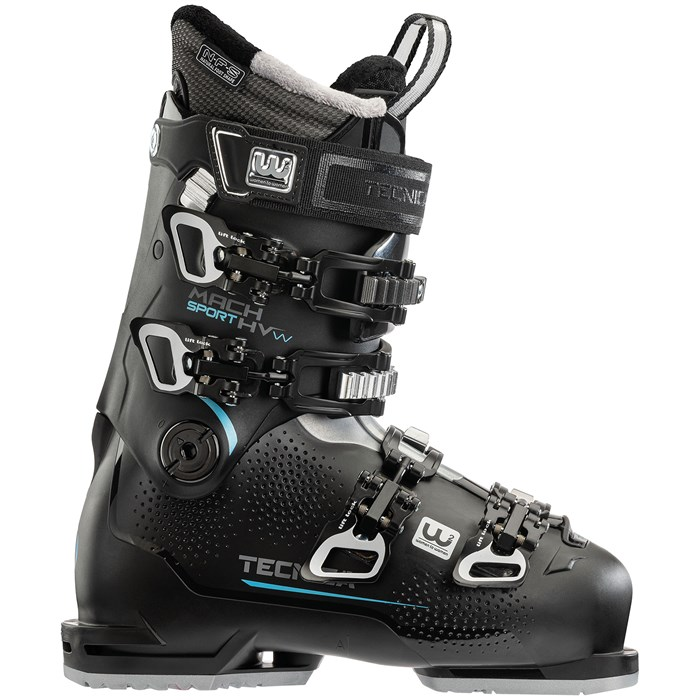Tecnica - Mach Sport LV 85 W Ski Boots - Women's 2021