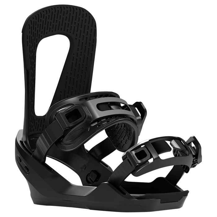Switchback - Chaser Snowboard Bindings 2021