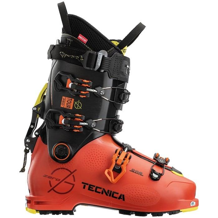 Tecnica - Zero G Tour Pro Alpine Touring Ski Boots 2021