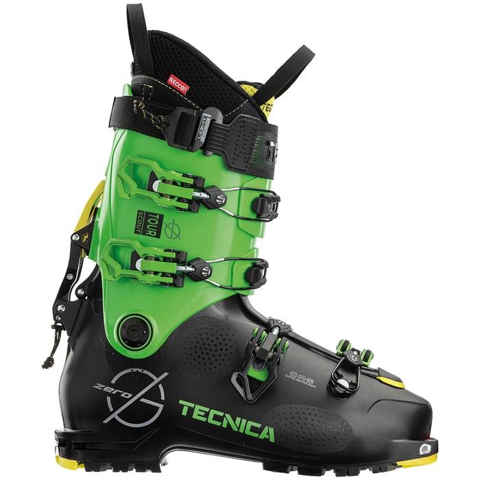 Tecnica - Zero G Tour Scout Alpine Touring Ski Boots 2022