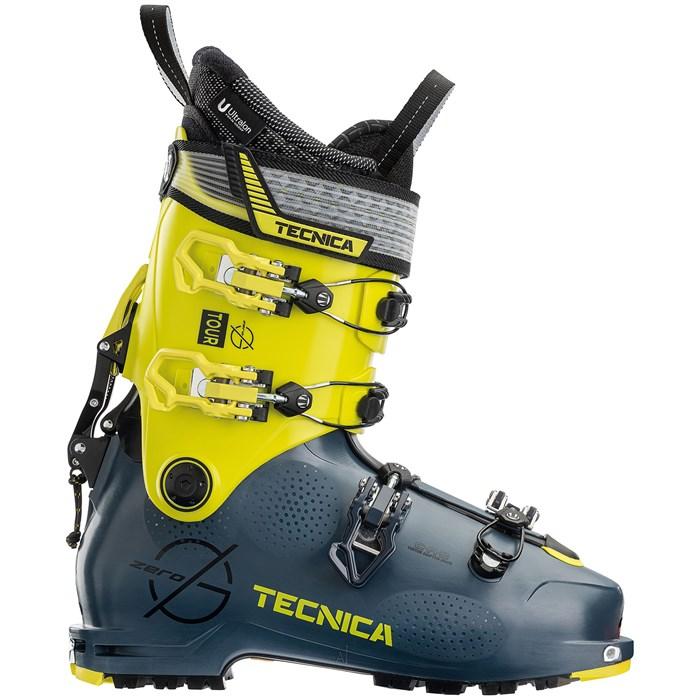 Tecnica - Zero G Tour Alpine Touring Ski Boots 2021
