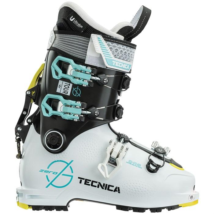 Tecnica - Zero G Tour W Alpine Touring Ski Boots - Women's 2021 - Used