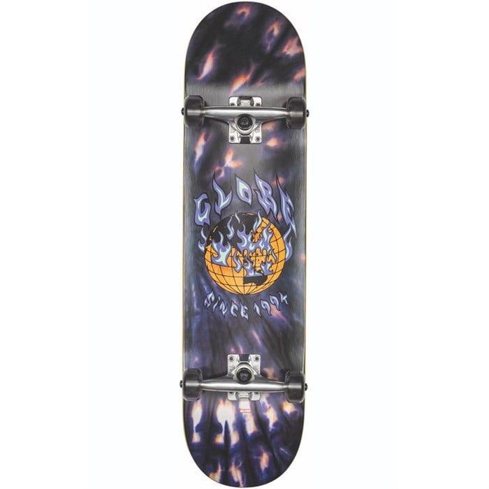 Globe - G1 Ablaze 8.0 Skateboard Complete