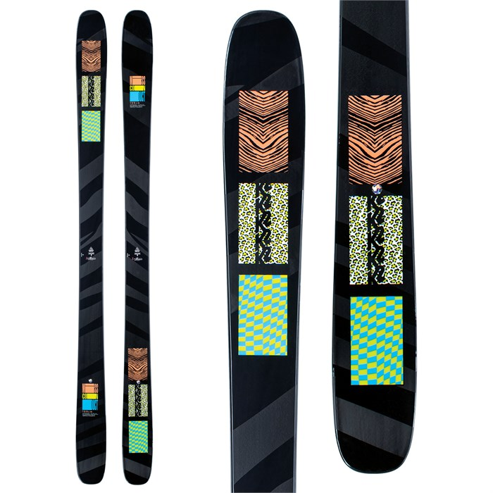 K2 - Missconduct Skis - Women's 2021