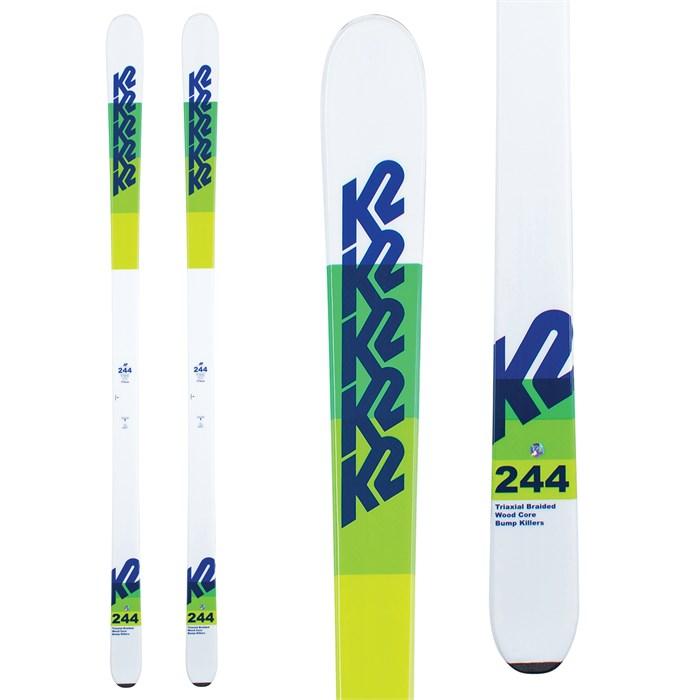 K2 - 244 Skis 2022