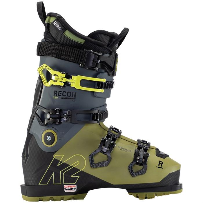 K2 - Recon 120 MV GW Ski Boots 2022