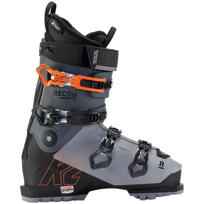 K2 - Recon 100 MV GW Ski Boots 2022 - Used