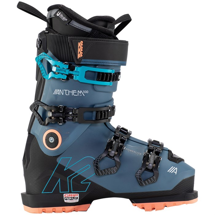K2 - Anthem 100 MV GW Ski Boots - Women's 2021 - Used