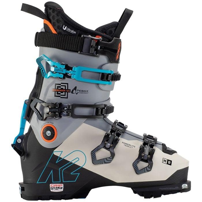 K2 - Mindbender 120 Alpine Touring Ski Boots 2022