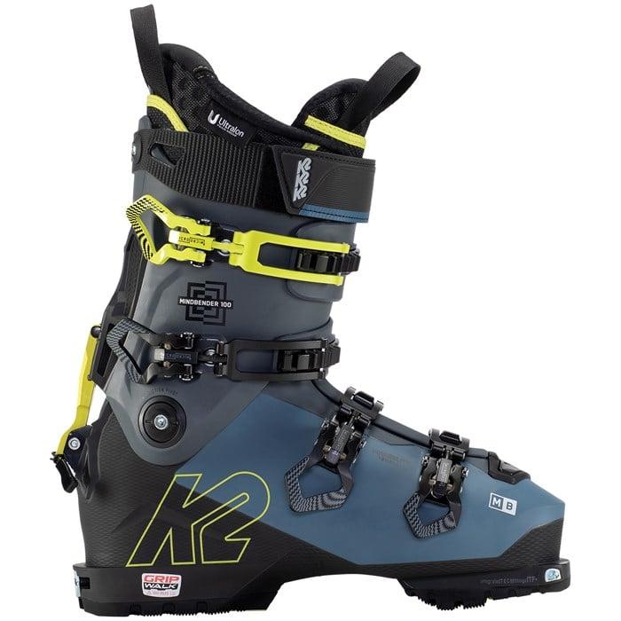 K2 - Mindbender 100 Alpine Touring Ski Boots 2022