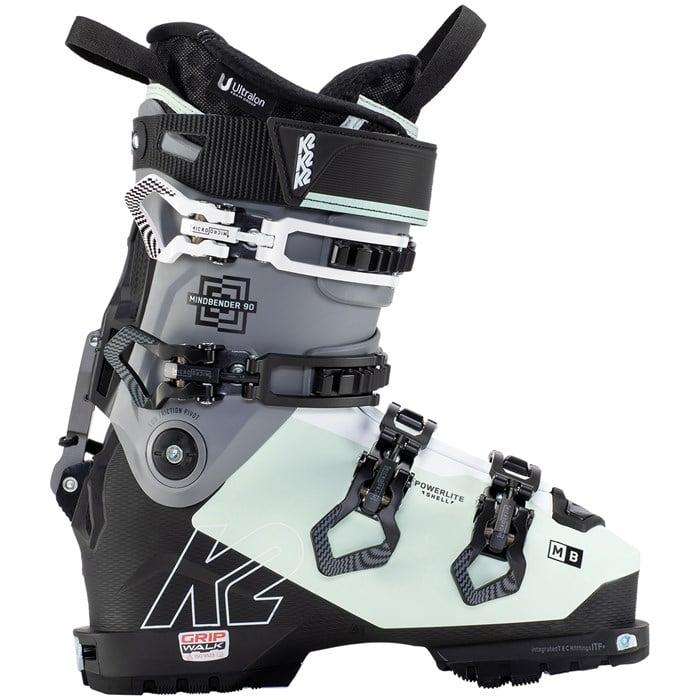 K2 - Mindbender 90 Alliance Alpine Touring Ski Boots - Women's 2022 - Used