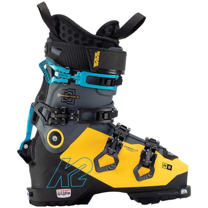 K2 - Mindbender Team Jr Alpine Touring Ski Boots 2022