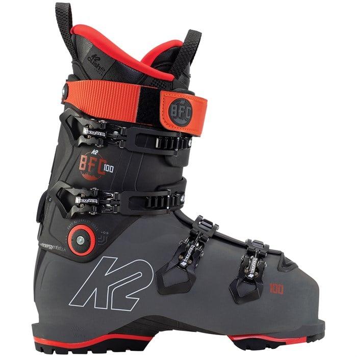 K2 - BFC 100 Heat GW Ski Boots 2021