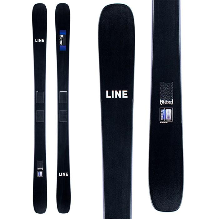 Line Skis - Blend Skis 2021