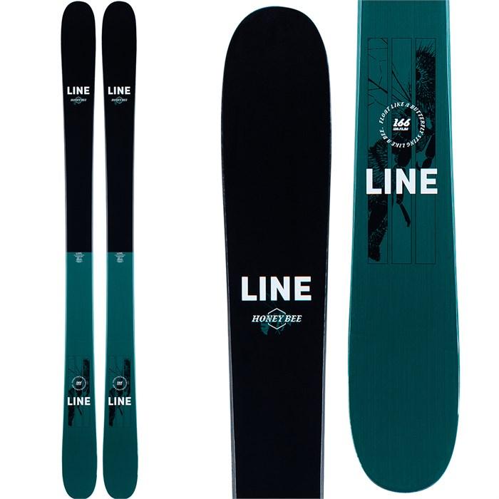 Line Skis - Honey Bee Skis - Women's 2021