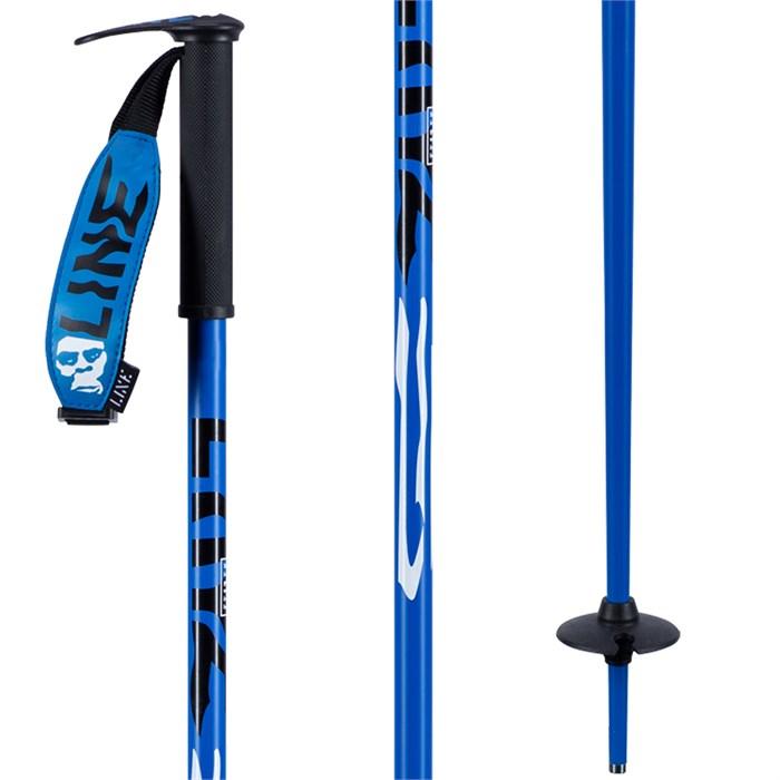 Line Skis - Pin Ski Poles 2021