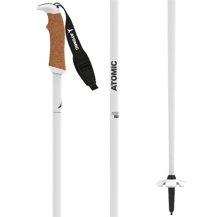 Atomic - AMT Ultra SQS Ski Poles - Women's 2021