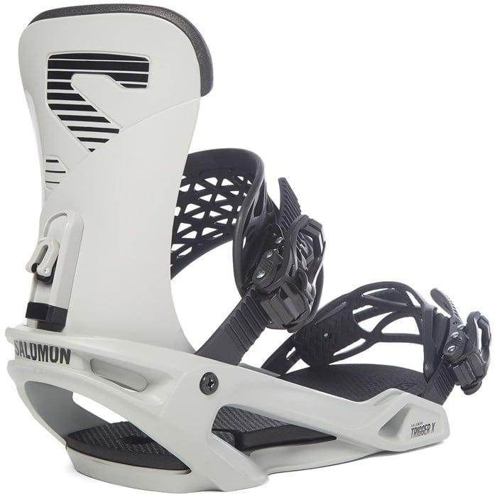 Salomon - Trigger X Snowboard Bindings 2022