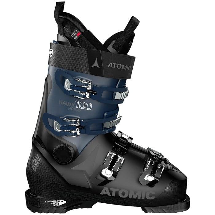 Atomic - Hawx Prime 100 Ski Boots 2022 - Used