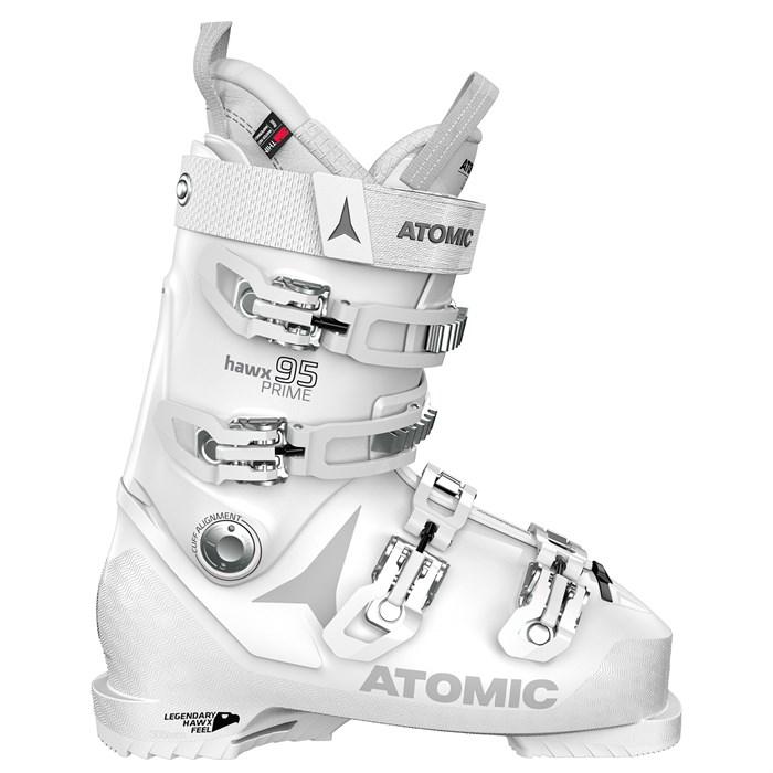 Atomic - Hawx Prime 95 W Ski Boots - Women's 2021