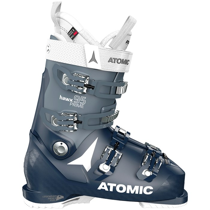 Atomic - Hawx Prime 95 W Ski Boots - Women's 2022 - Used