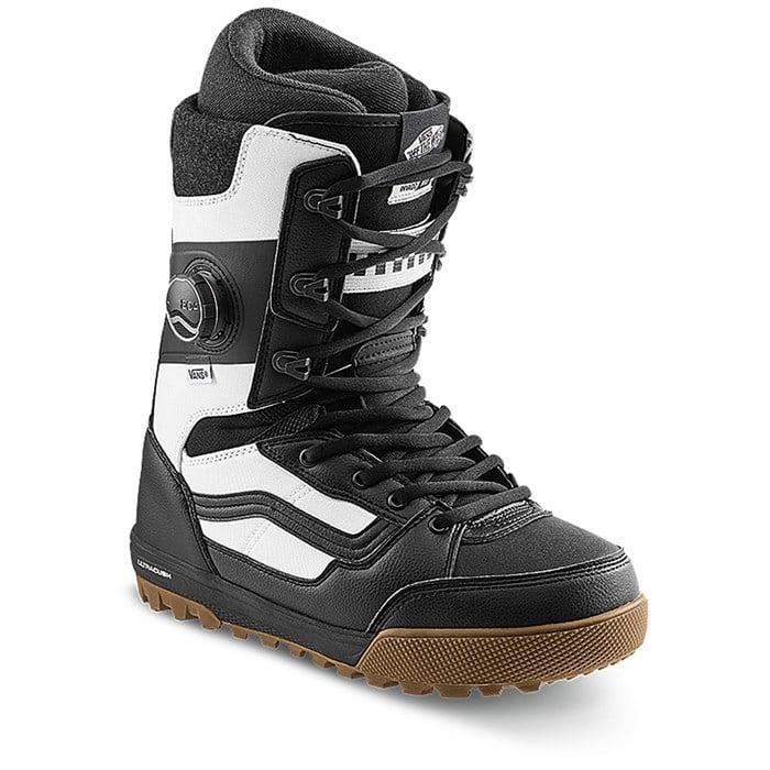 Vans - Invado Pro Snowboard Boots 2021
