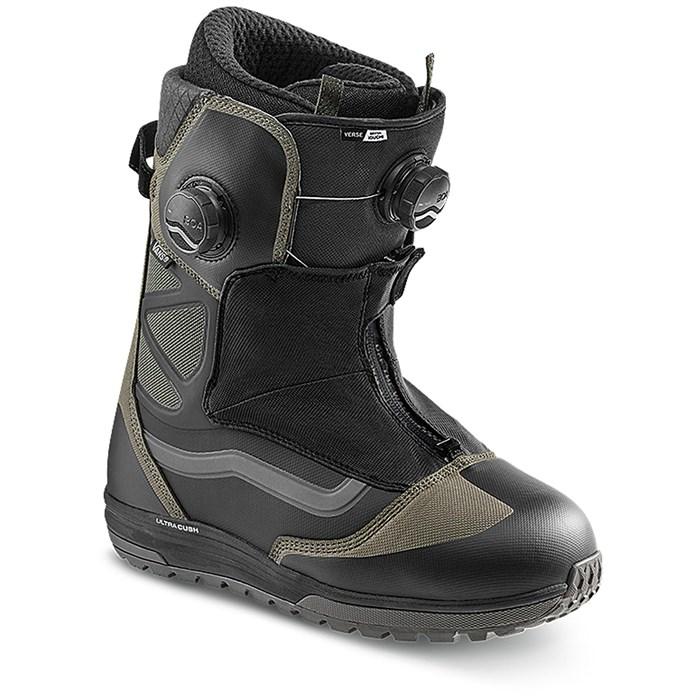 Vans - Verse Snowboard Boots 2021