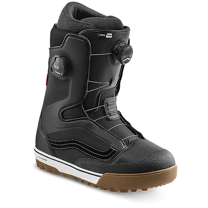 Vans - Aura Pro Snowboard Boots 2021
